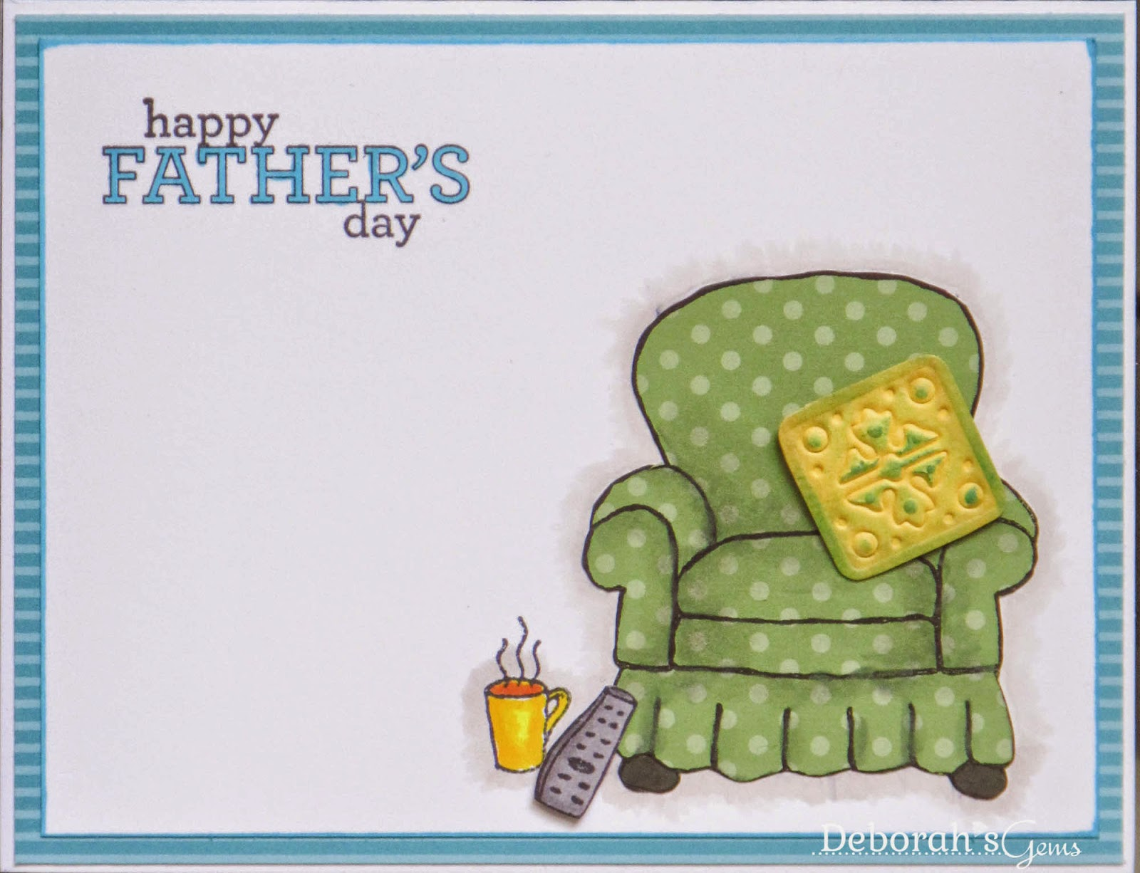 Father's Day - photo by Deborah Frings - Deborah's Gems