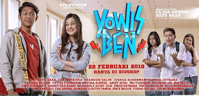 Download Film Yowis Ben (2018) Full Movies