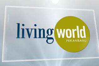 Lowongan Kerja Living World Pekanbaru Februari 2019