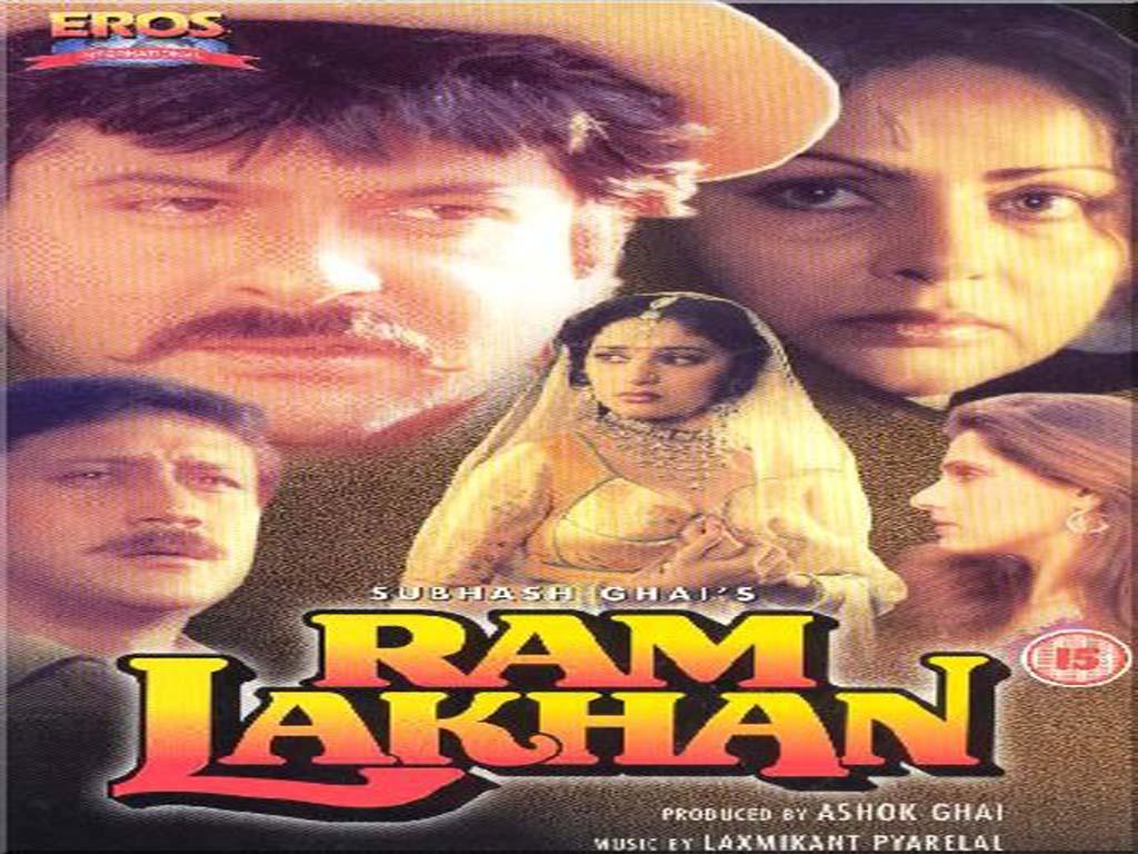 Ram lakhan दिखाओ | watch ram lakhan 1989 movie 2018-09-19.