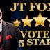 JT Foxx, una estafa viscuda des de dintre