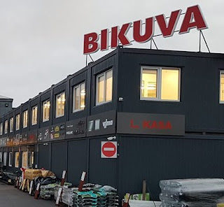 Bikuva