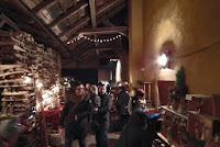 Winterzauber 2013 im Gasthaus Sorgenfrei