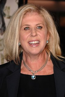 Callie Khouri. Director of Nashville - Season 6
