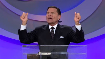 Let Your Life Shout ~ Kenneth Copeland