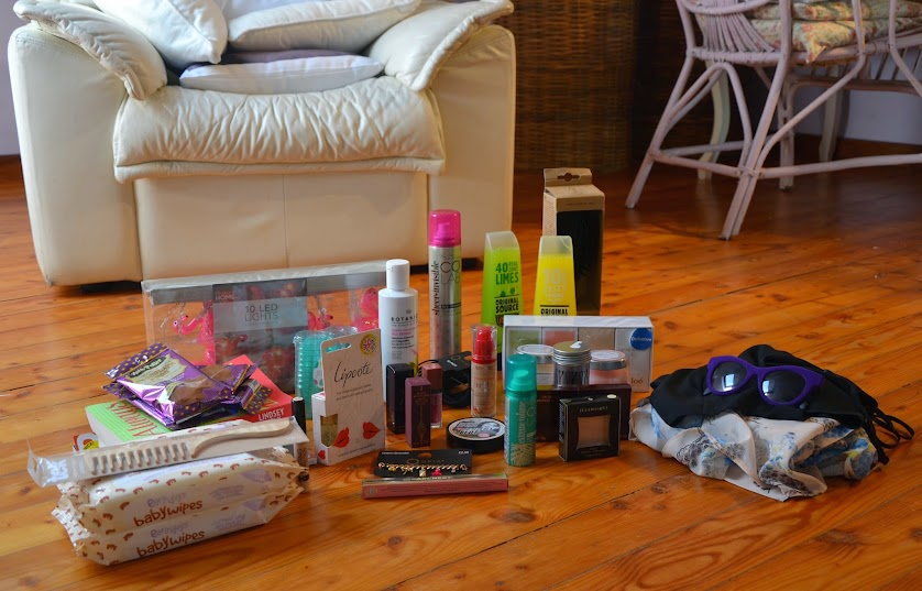 London Haul: Primark, COLAB, Charlotte Tilbury and much more.