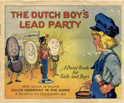 The Dutch Boy's Lead Party