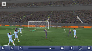 Download Updated DLS 17 Mod Lazio to the Latest Version v4.03 Apk + Data