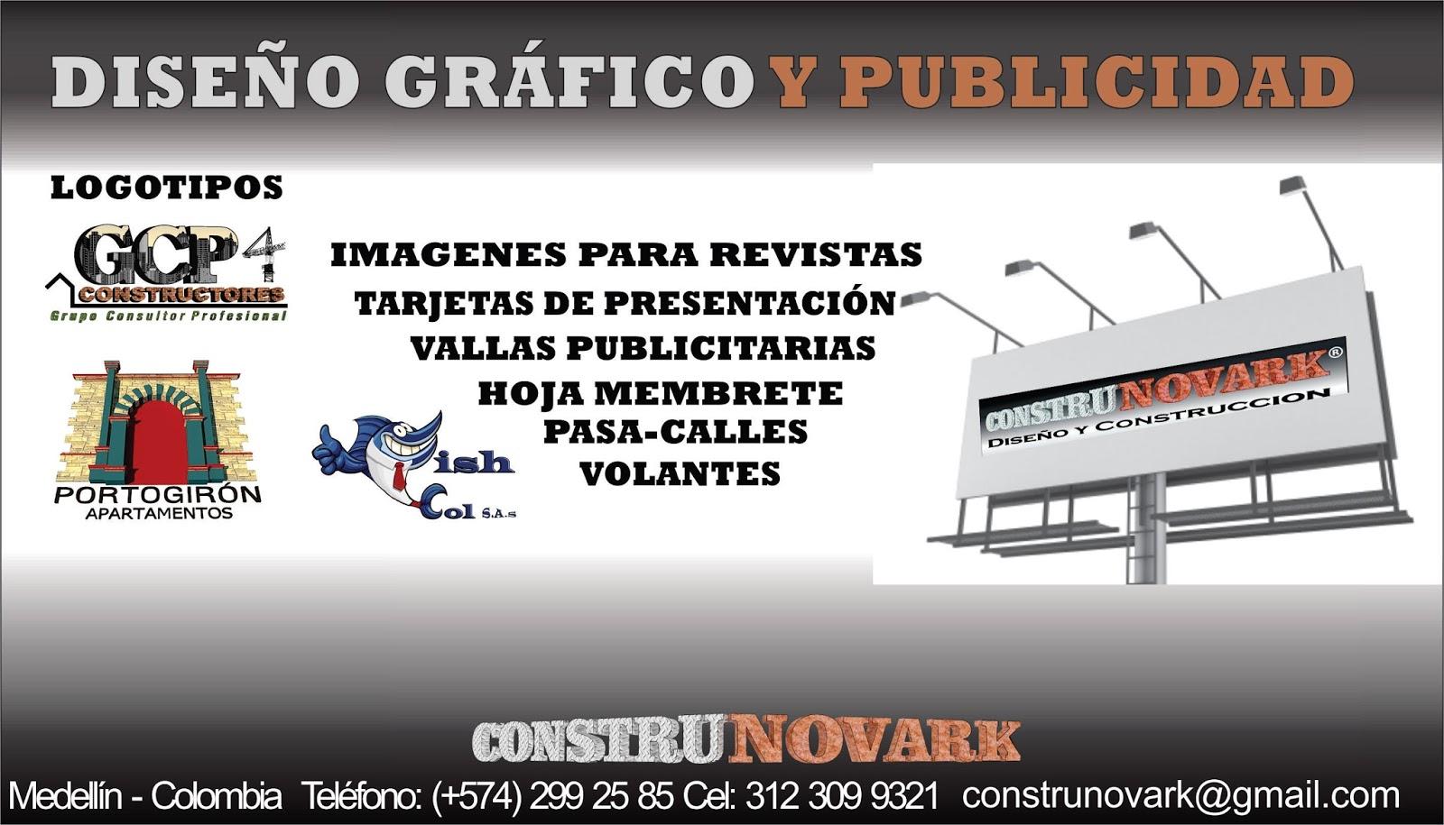 DISEÑO GRAFICO Y PUBLICIDAD