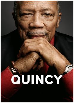 Quincy Dublado