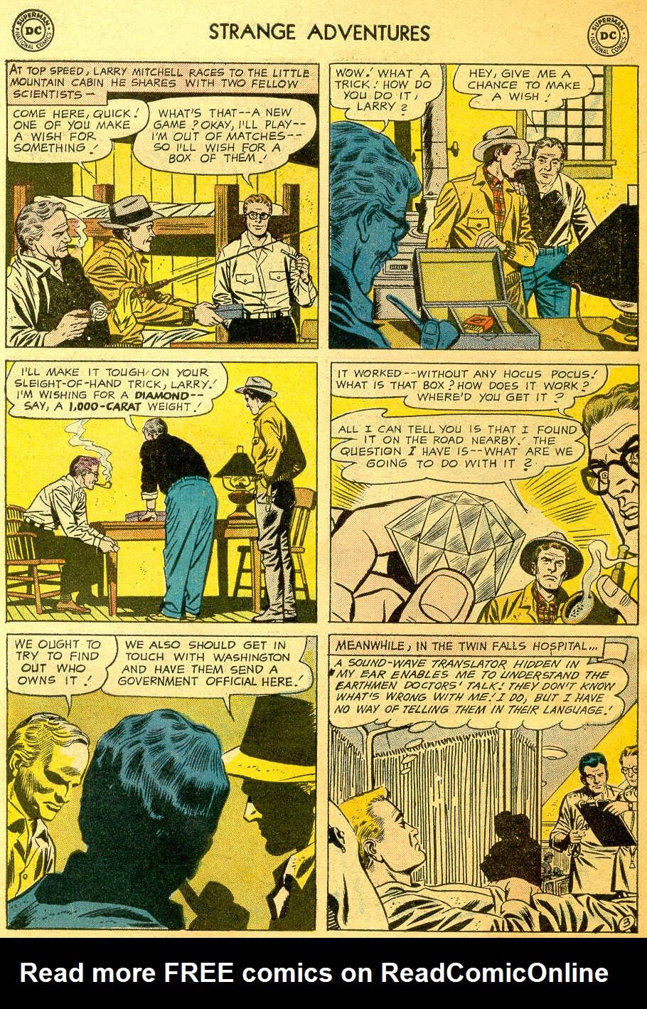 Strange Adventures (1950) issue 81 - Page 30
