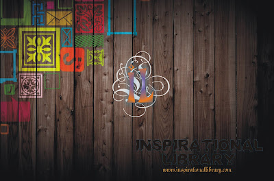 Inspirational Library wallpaper on Inspire700