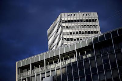Штаб-квартира МСЭ в Женеве