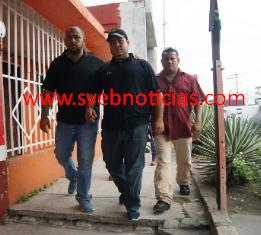 Vinculan a proceso por secuestro al hijo de periodista Pedro Tamayo en Veracruz
