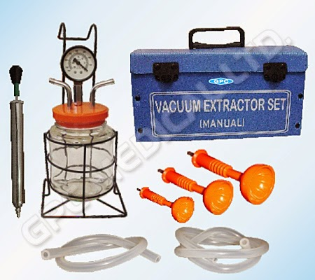 Manual Vacuum Extractor