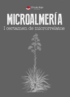 "Portada ""MicroAlmería"" coautor Fransánchez"