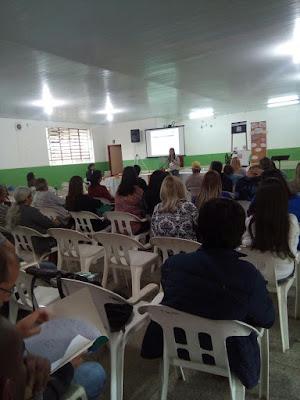 Fortalecimento de Programas foi tema central da I Conferência Municipal de Vigilância em Saúde  em Sete Barras