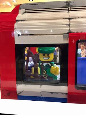Commuter: Robin Hood