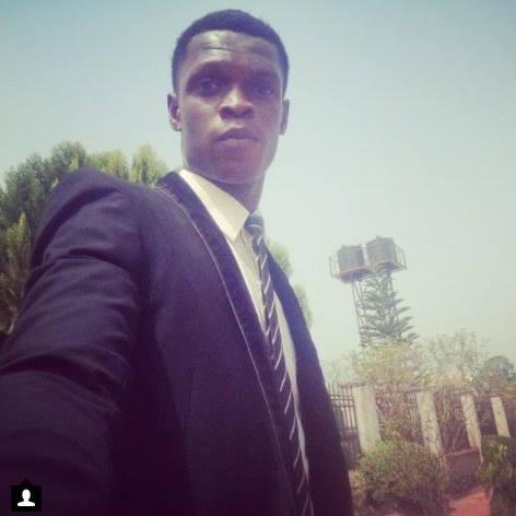 Prince John Okosun