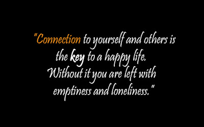 Connection is the Most Important Aspect of Life