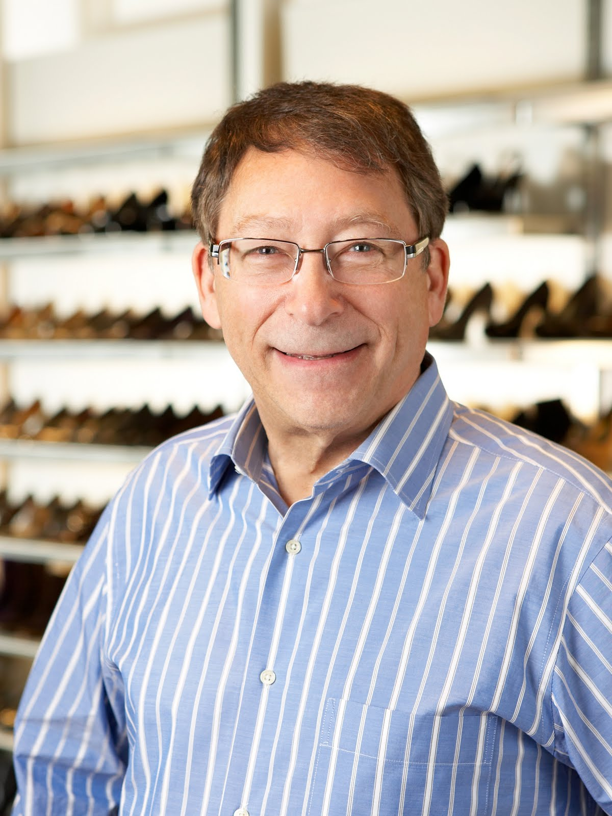 Stuart Weitzman For Mr Seymour Heels Red Yellow Purple: The Well-Heeled Society™: Q&A With Stuart Weitzman