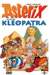 Asterix và Cleopatra