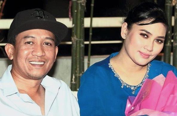 Nelydia Senrose Jawab Isu Hubungan Dengan Jejai Selepas Tak Tahan Diasak Wartawan