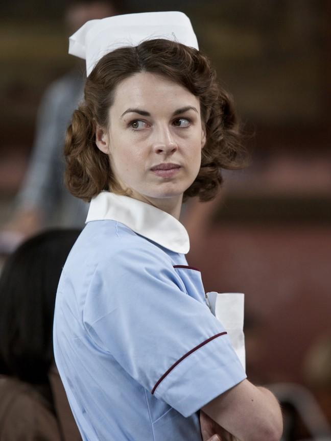 Call the Midwife - Season 1