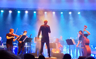 Game Music Collective, Helsinki Game Music Festival