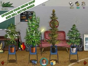 Weed Firm 2 Back to College Mod Apk