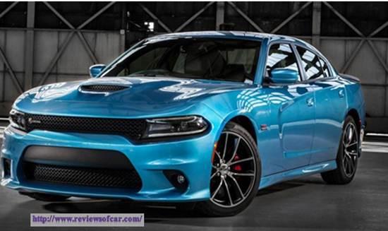 2017 Dodge Charger Srt Hellcat Reviews