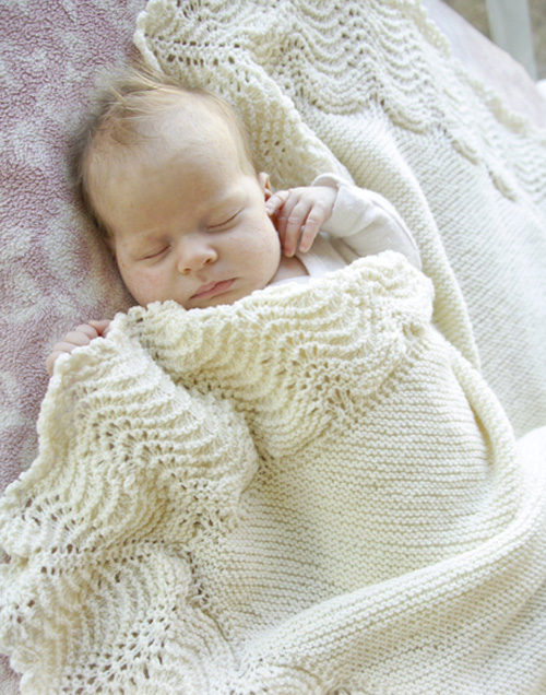 Baby Bliss - Free Pattern