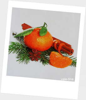 Janlynn Charmin Long Stitchery Kit #48-1 Strawberries De Laatste Mode Creatieve Hobby's