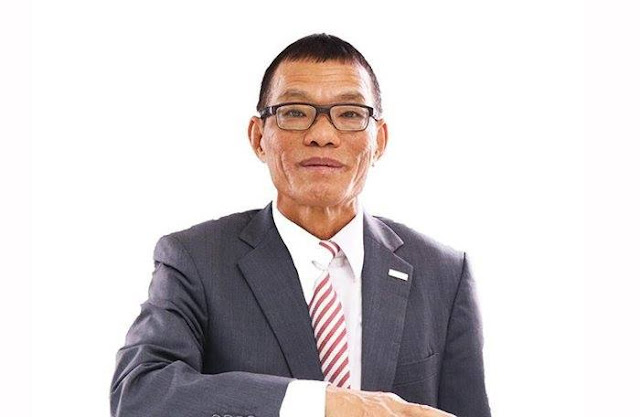 Ông Võ Quang Huệ