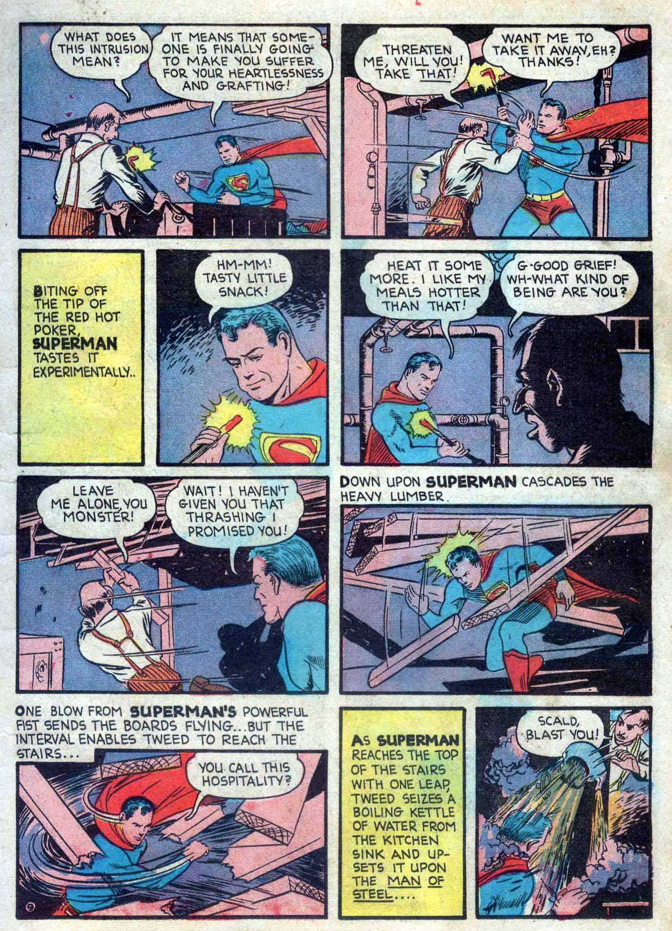 Read online Action Comics (1938) comic -  Issue #27 - 15