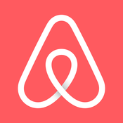 icone AirBnB iphone