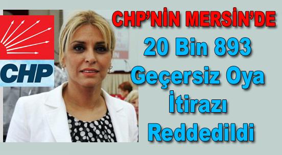 MERSİN, MERSİN SON DAKİKA, Mersin Haber, SİYASET, Mersin CHP,