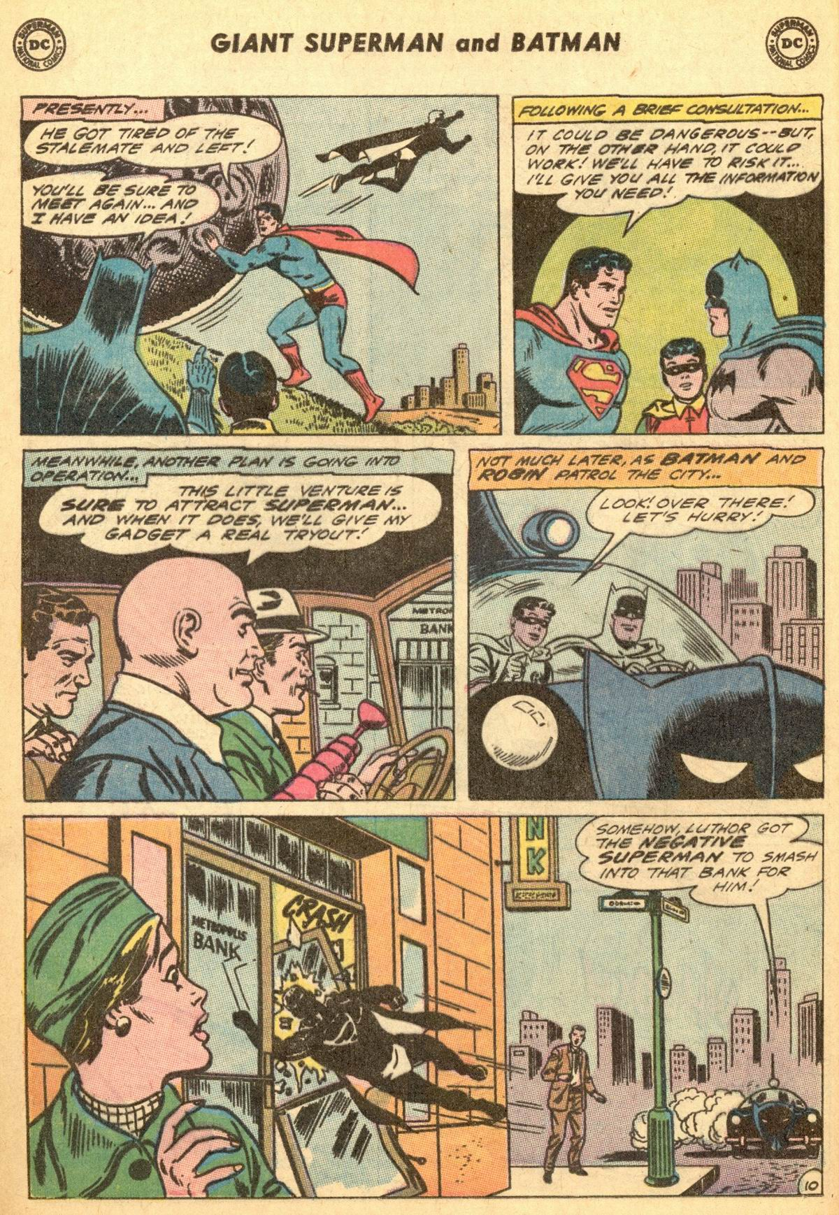 Read online World's Finest Comics comic -  Issue #188 - 38
