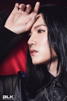 Taebin (태빈)
