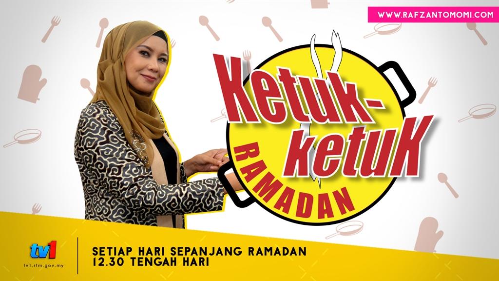 Ketuk-Ketuk Ramadan 2017 | Streaming