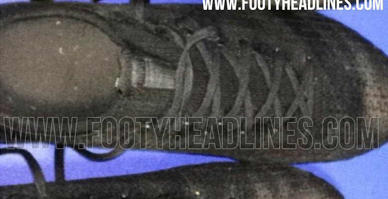 fe3f944dcb10 Adidas X Copy? All-New Nike FTR10 & Next-Gen Nike Mercurial Prototype Boots  Leaked