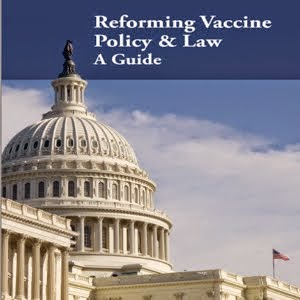 Reforming Vaccine Policy & Law - A Guide