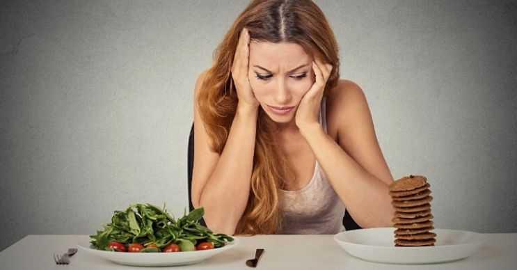 Açlık diyeti yaparak kilo veremezsiniz, vücudunuzu aç bırakırsanız daha fazla kilo alırsınız.