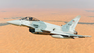 Eurofighter Typhoon ISPA 6 AU Kuwait