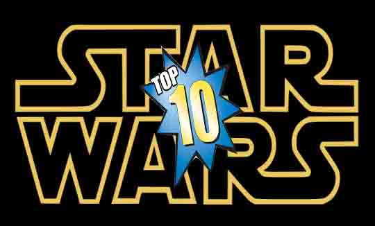 top ten star wars