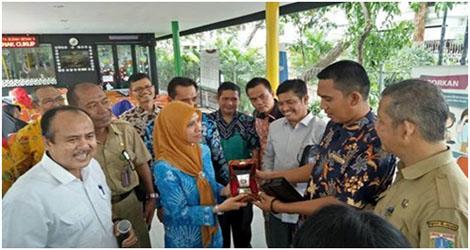 Wahyu:Program Kampung KB Penting Untuk Pengendalian Penduduk