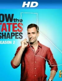 How the States Got Their Shapes 1 | Bmovies