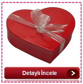 Bayana romantik evlilik yıldönümü hediyesi