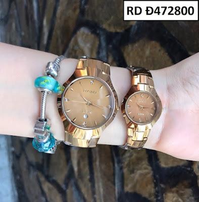 đồng hồ cặp đôi Rado RD D472800