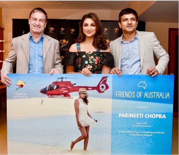 parineeti-chopra-ambassador-of-australia-tourism